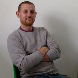 designer anglais Ben Wilson