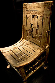 La première chaise - histoire