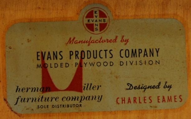 Entreprise Eames