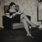 Faites vous-même un fauteuil moderne… de 1973