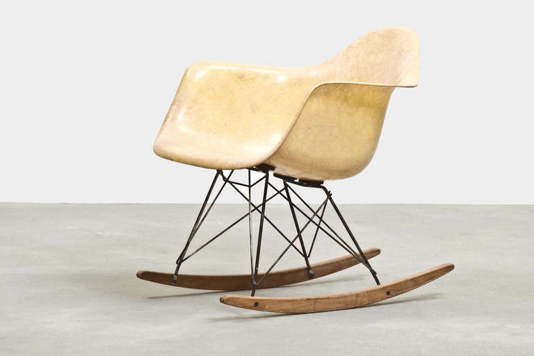 rar eames annee 40 originale